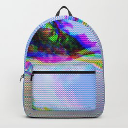 Trip 2 Paradise Backpack