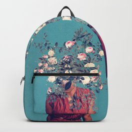 The First Noon I dreamt of You Backpack