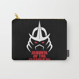 Dawn of the Shred Carry-All Pouch