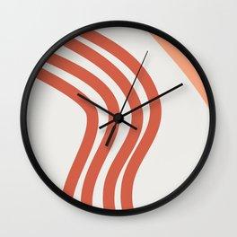 Linea 03 Wall Clock