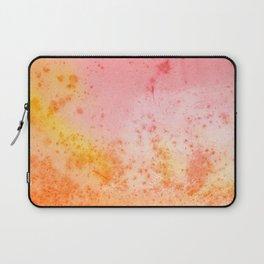 Vintage Paper Texture - Pastel Fantasy Laptop Sleeve