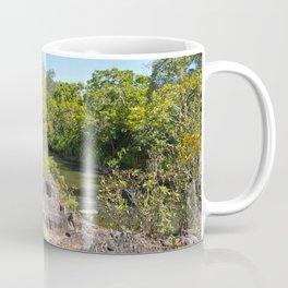 Stunning Barron River Coffee Mug