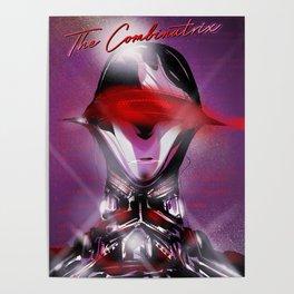 The Combinatrix Poster