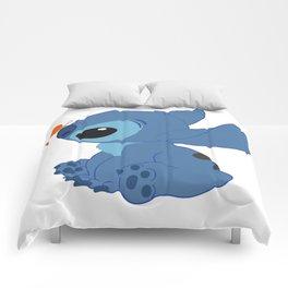Stitch Comforters