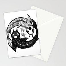 Balance Design Stationery Cards