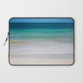 SEA ESCAPE Laptop Sleeve