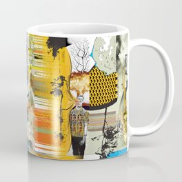 Exquisite Corpse: Round 2 Coffee Mug