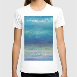 Infinity Beyond The Blue T-shirt