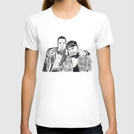 Jay & Ye T-shirt