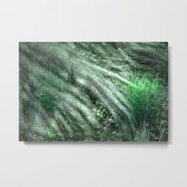Forest Lore 1 Metal Print