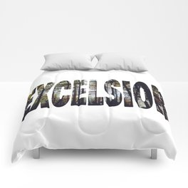 Excelsior - The Raven Cycle Comforters
