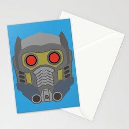 Legendary Star Lord (Yondu Blue) Stationery Cards