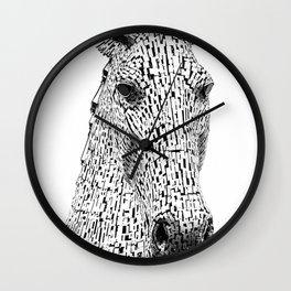 Grand. Wall Clock