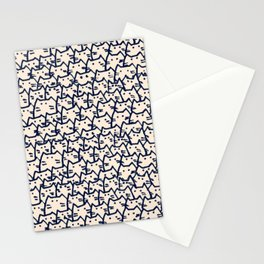 cats 113 Stationery Cards