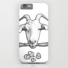 Billy Goat Gruff Slim Case iPhone 6s