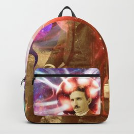 Electric Scientist Backpack