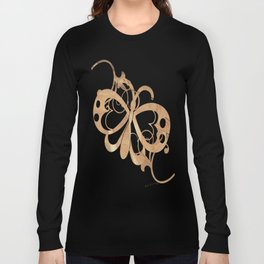 Dam-gal-nunna Long Sleeve T-shirt