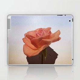 Pastel Rose Laptop & iPad Skin
