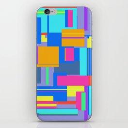 New Depths iPhone Skin
