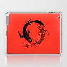 Balance is Key Laptop & iPad Skin