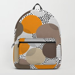 Bublle Two Backpack