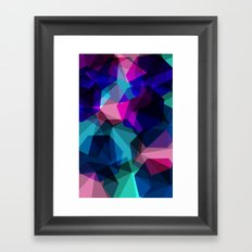 Malgame Framed Art Print