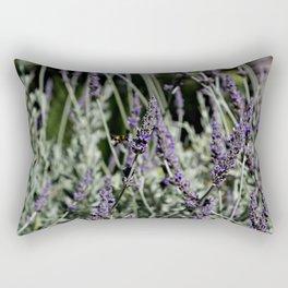 Lavanda Rectangular Pillow