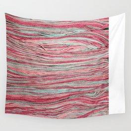 Unicorn Detective Sock Yarn Wall Tapestry