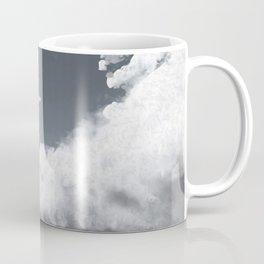 Sahara Dust 2018 (Cloud series #15) Coffee Mug
