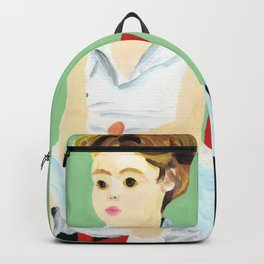 Song of ice cream Backpack
