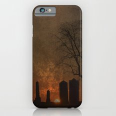 THE BEGINNING OR THE END? Slim Case iPhone 6s