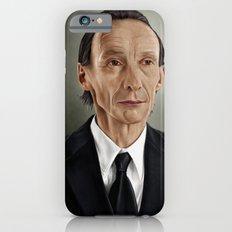 Death (Supernatural) iPhone 6s Slim Case