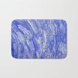 Waves of Life. Bath Mat