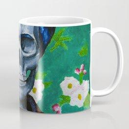 2 de noviembre Coffee Mug