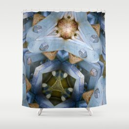 The Goblin Of Industry Shower Curtain