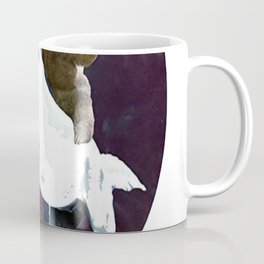 Unicorn Sloth Space Galaxy T Shirt - Funny Animal Gift Coffee Mug