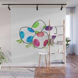 Yoshi's Egg-celent Adventure Wall Mural