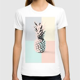 pineapples T-shirt