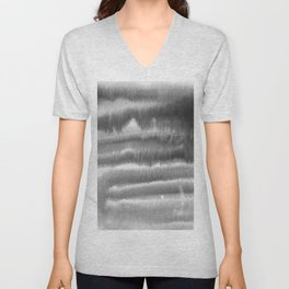 Melting sky Unisex V-Neck