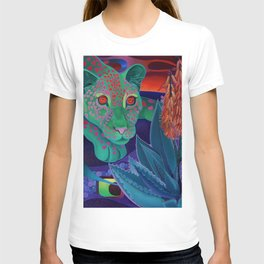 Whispers of the night. T-shirt