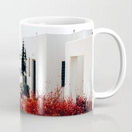 Cubed   Koufonisia, Greece Coffee Mug