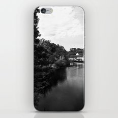 Charles River iPhone & iPod Skin