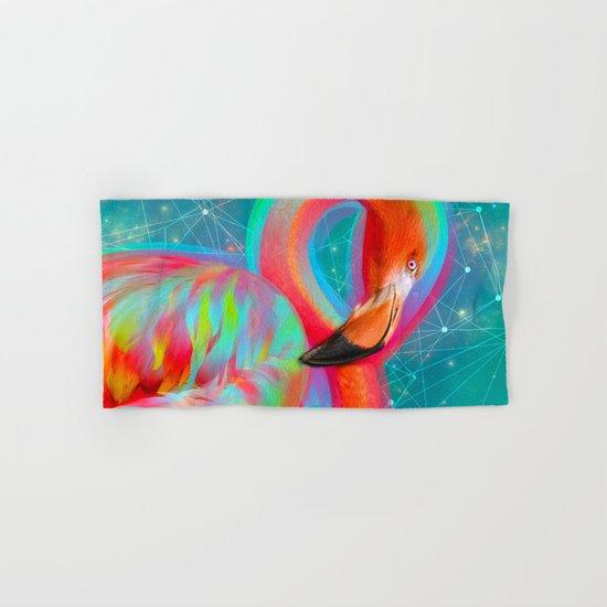 Color Outside the Lines Hand & Bath Towel