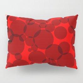 Gaslight Background Pillow Sham