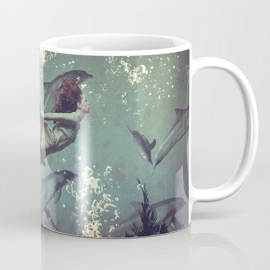 My favourite morning race Mug