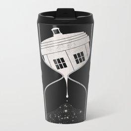 Spacetime Metal Travel Mug