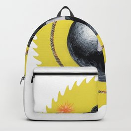 Time Bomb Backpack