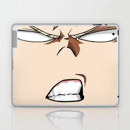 Bakugo ! Laptop & iPad Skin