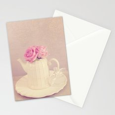 Centre of The World  Stationery Cards