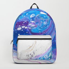 Whale Leap Backpack